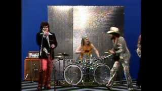 Captain Beefheart & His Magic Band - German TV 1972