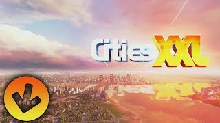 ANOTHER GREAT GAME ! | How to Download Cities XXL For Free ? | Gaming Tutorial | ItsMe Prince