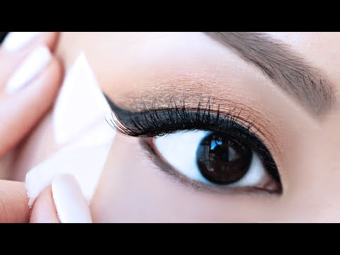 The Eyeshadow Tape Trick That Will Change Your Makeup Game!