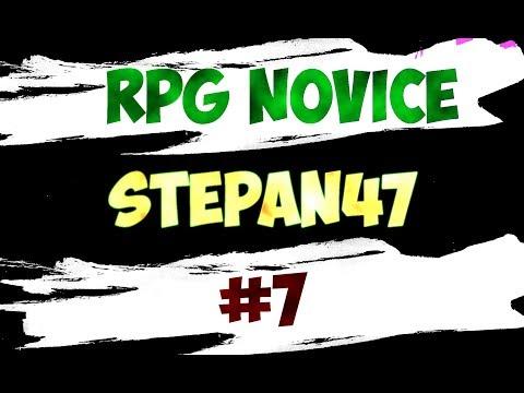 WarMIne|RPG NOVICE| Нарезка #8