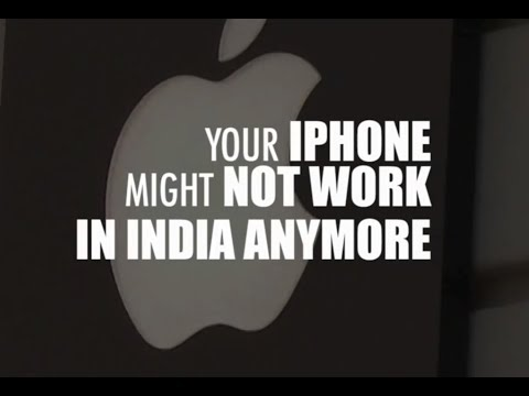 Apple vs TRAI: Your iPhone might be deactivated in the next 6 months