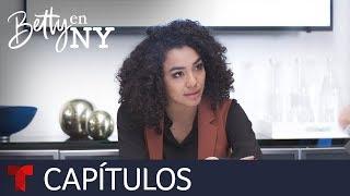 Betty en NY Capitulo 108 Telemundo