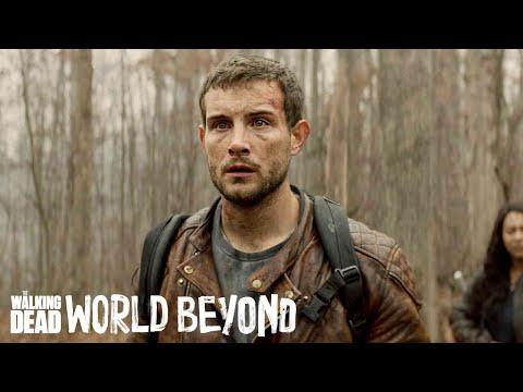 The Walking Dead: World Beyond: Season 1 Comic-Con Trailer