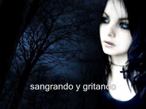 Evanencence - My Tourniquet sub. español