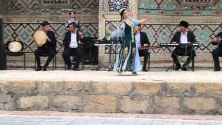 Navruz (Nowruz) Celebrations, Bukhara, Uzbekistan