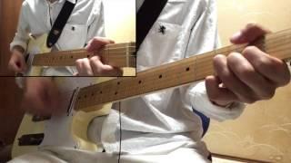 【弾いてみた】TEENAGER/フジファブリック