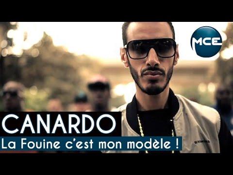 Canardo - a model from Francia | Model Management