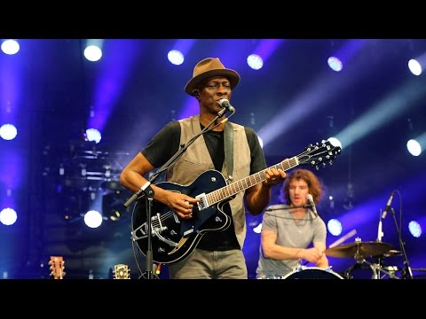 Keb' Mo' - More Than One Way Home (Live In Stuttgart, 18.07.2014) [HD]