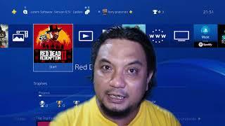 PILIH PS4 HEN atau PS4 ORI ?