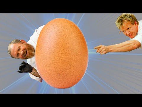 Как я варю яйцо!!! Готовлю ЯЙЦА Теперь Только Так!!! Хозяйке на заметку!!!