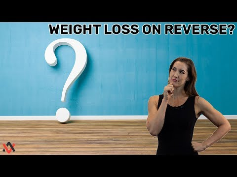 Why Do People Lose Weight on Reverse Diets? Simple Science