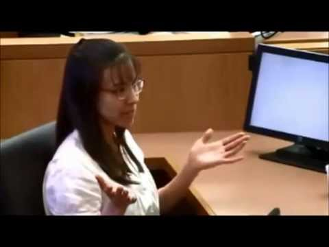 Jodi Arias Trial : Day 28 : Jury Questions (No Sidebars)