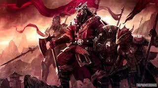 Tobias Alexander Raka - The King's Guard   ORCHESTRAL DRAMA