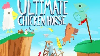 THE BIGGEST TROLL EVER IN 3 EASY STEPS - ULTIMATE CHICKEN HORSE CUSTOM MAPS