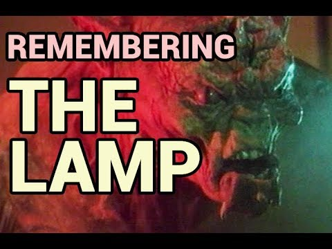 remembering:-the-lamp-(1987)