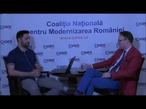 STIRIPESURSE.RO Alexandru Cumpănaşu, despre poziţia CNMR la alegerile locale din 2020