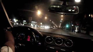 Смотреть клип Casey Veggies - Ridin Roun Town