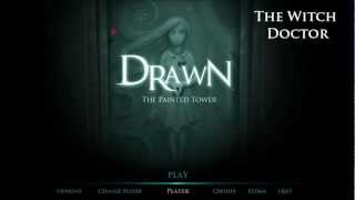 Drawn - The Painted Tower Soundtrack --The Witch Doctor--