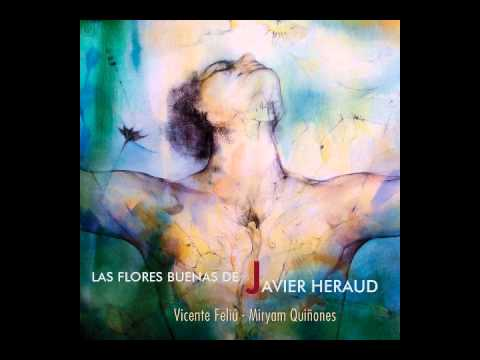 Silencio para ser cantado (Chabuca Granda) - Miryam Quiñones