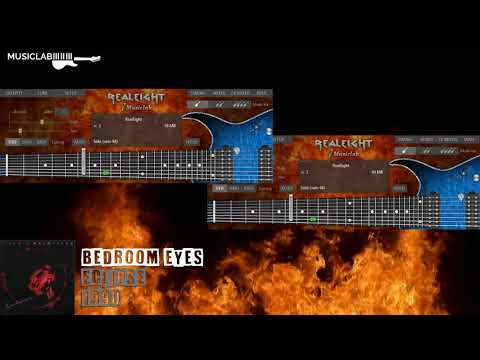 RealEight 4. Famous Guitar Licks