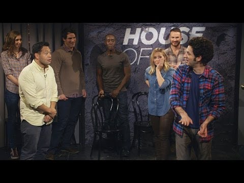 House of Lies Live: That's My Answer