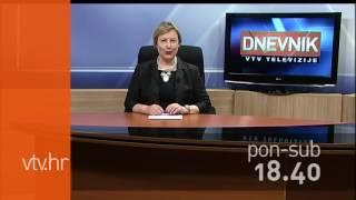 VTV Dnevnik najava 4. travnja 2017.