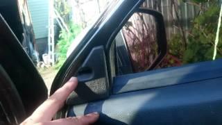 видео Купить зеркала на ВАЗ 2115