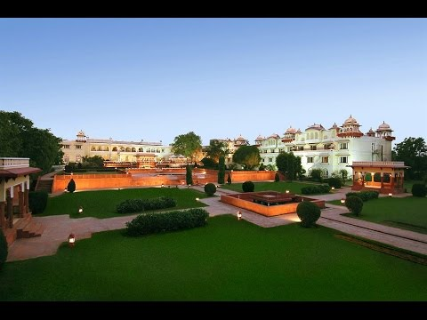 Jai Mahal Palace - Five Star Luxury Hotel in Jaipur