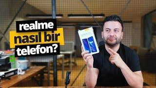 realme Türkiye'de! realme 5 Pro ile ilk karşılaşma!