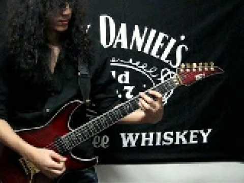 We Rock - Dio (이희재)