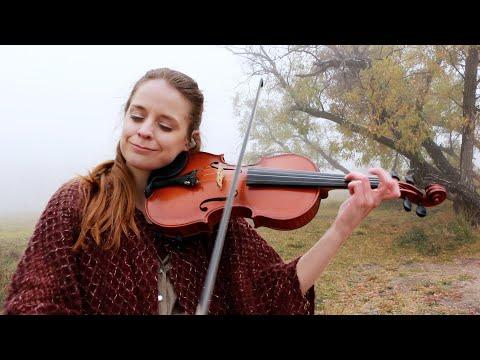 Captain O'Kane (Carolan) - Irish Music ~ Fiddle Trio | Katy Adelson
