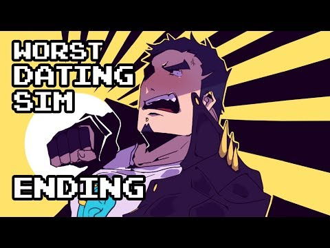 A finger licking good dating sim: ep 1 (eat out colonel sanders) from YouTube · Duration:  1 hour 18 minutes 3 seconds