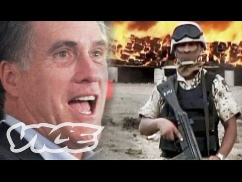 The Mexican Mormon War (Drug Cartels vs. Mormons Full Length