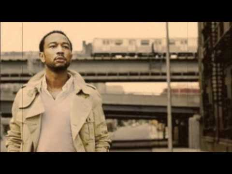 I'll fly away - John Legend (live)