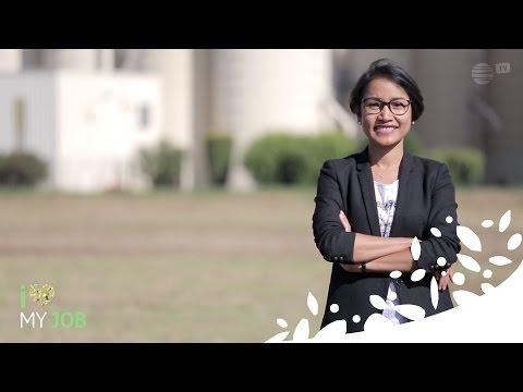 [I ♥ MY JOB] Saraporn - Responsable recherche et innovation, Kalizea