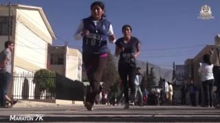 Universidad Adventista de Bolivia - Resumen Maratón 7K