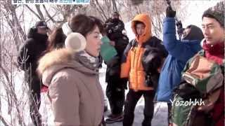Jo In Sung & Song Hye Kyo_ MV (O2 Couple) Part.1