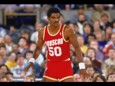 Ralph Sampson:  College + NBA compilation