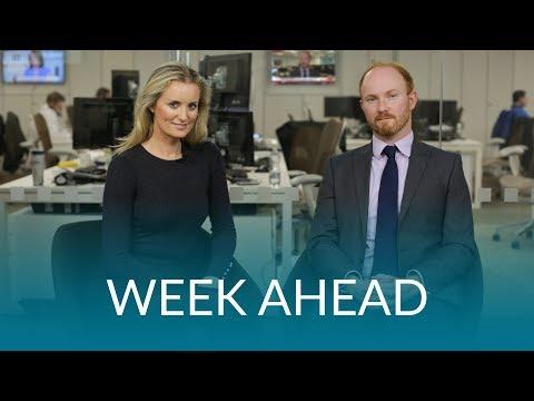 Week Ahead: BOE meeting, US inflation and oil