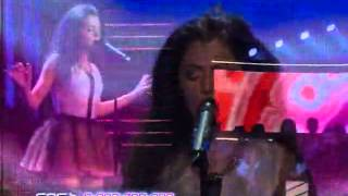 "Nina Sublatti – ""Hunter"" ( Bjork Cover ) | საქართველოს ვარსკვლავი (Georgian Idol)"