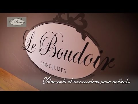 LE BOUDOIR - PROXY'Vision - Saint-Julien-en-Genevois