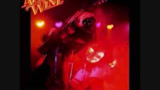 April Wine-Just between you and me