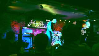 Oz Noy - Twisted Blues - 5-30-2012 at Johnny D
