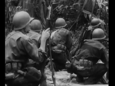 World War II - The Battle Of Guadalcanal
