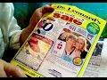 30 Minutes, Flipping Thru Dr. Leonard's Mail Order Catalog, Soft Spoken Comments, Chewing Gum, ASMR