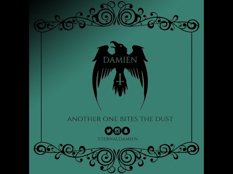 Queen - Another One Bites The Dust (Damien Rap Remix)