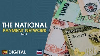 The National Payment Network -  Part 1  - ITN Digital with LK Domain Registry Thumbnail