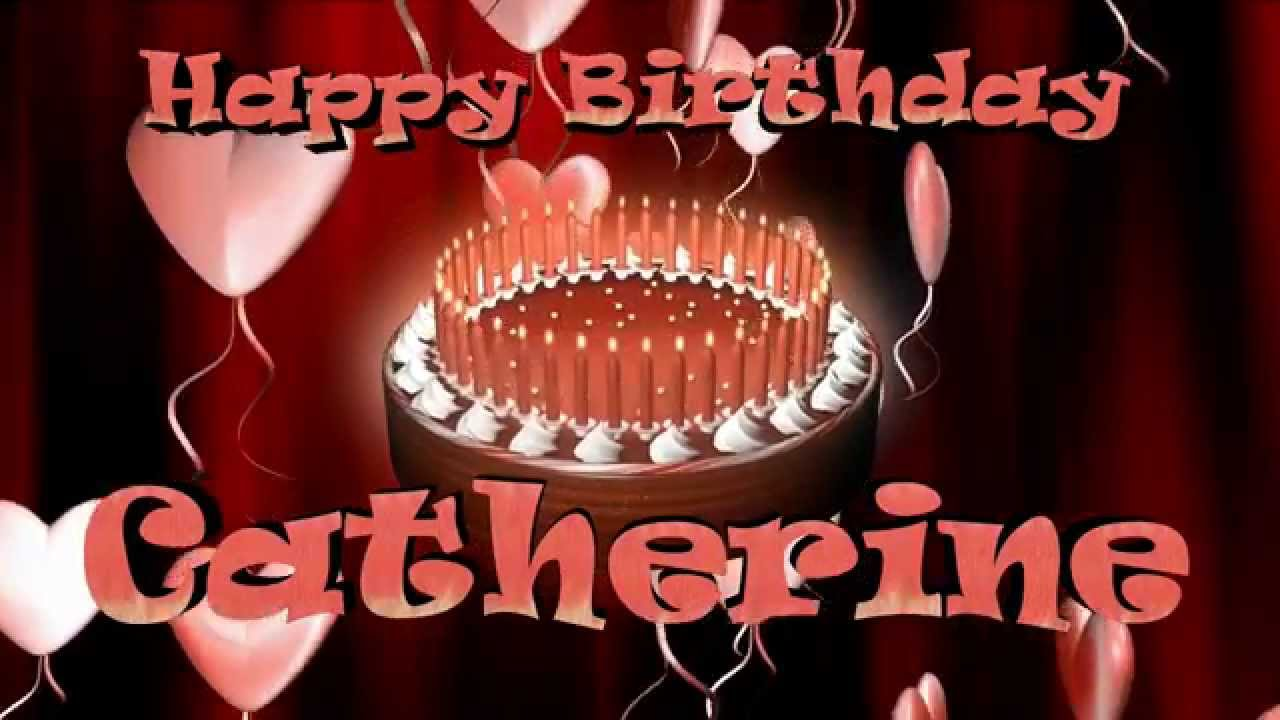 maxresdefault happy birthday catherine! youtube