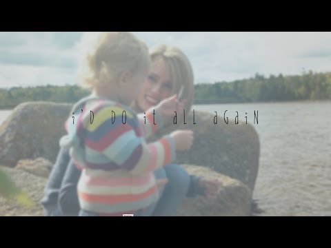 Meaghan Smith - Our Song - In A Heartbeat - Lyric Video