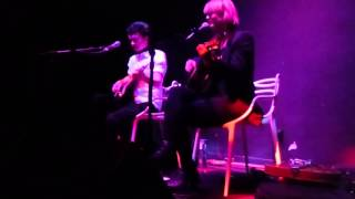 "The Raveonettes ""Somewhere in Texas (acoustic)"""